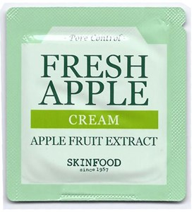 Пробник<br /> SKINFOOD Fresh Apple Cream