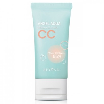 BEYOND Angel Aqua Moisture<br /> CC Cream SPF25