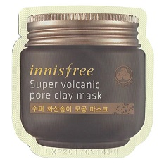 Пробник<br /> INNISFREE Super Volcanic Pore Clay Mask