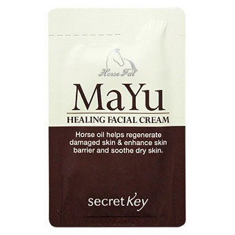 Пробник<br /> SECRET KEY Mayu Healing Facial Cream
