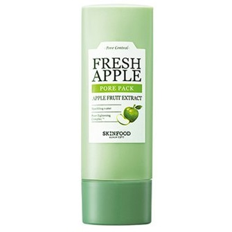 ����� ��� ������� ��� <br />SKINFOOD Fresh Apple Pore Pack