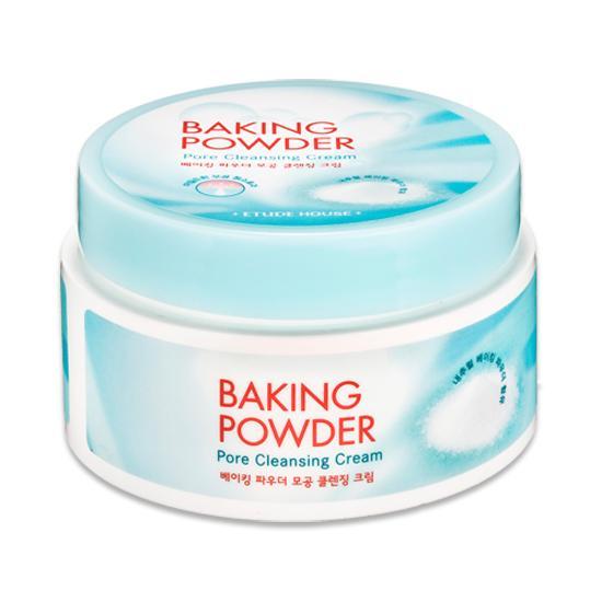 Крем очищающий <br />ETUDE HOUSE Baking Powder Pore Cleansing Cream