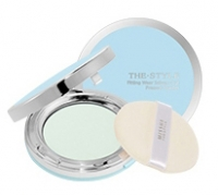 Матирующая компактная пудра <br />MISSHA The Style Fitting Wear Sebum-Cut Pressed Powder