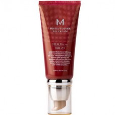 MISSHA M Perfect Cover<br /> BB Cream SPF42 <br />50 мл
