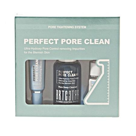 Набор для очищения пор<br /> BRTC Perfect Pore Clean Set