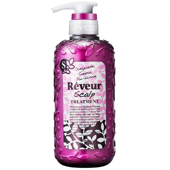 ����������� ��� ����� �� ������� �����<br />JAPAN GATEWAY REVEUR Scalp Treatment