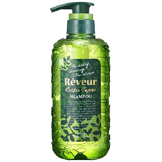 ������� ��� ���������<br />��� ������� � ��������������<br />JAPAN GATEWAY REVEUR Rich&Repair Shampoo
