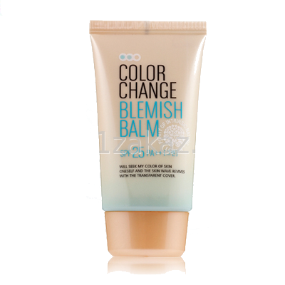 WELCOS Color Change<br />  Blemish Balm SPF25