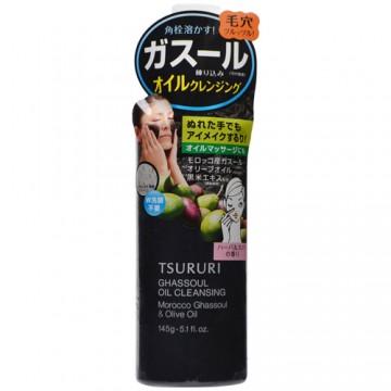 Масло очищающее<br /> B&C Tsururi Ghassoul Oil Cleansing