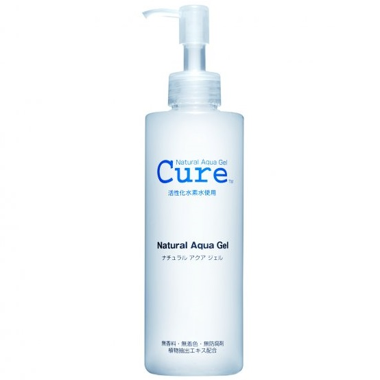 Пилинг-скатка <br /> CURE Natural Aqua Gel
