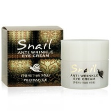 ���� ��� ���� ������ ���� � ���������� ������<br /> �RORANCE Snail Anti Wrinkle Eye Cream