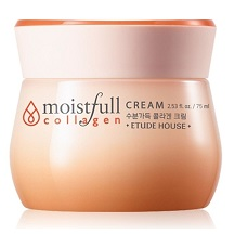 Крем коллагеновый<br /> ETUDE HOUSE Moistfull Collagen Cream