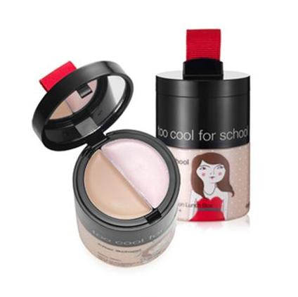 TOO COOL FOR SCHOOL After School <br />BB Foundation Lunch Box SPF37 #2 Moist Skin
