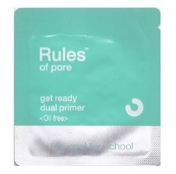 Пробник<br /> TOO COOL FOR SHCOOL <br />Rules Of Pore Get Ready Dual Primer