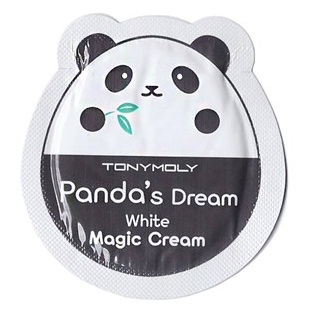 Пробник<br /> TONY MOLY Panda`s Dream<br /> White Magic Cream
