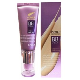 THE FACE SHOP Power Perfection <br />BB Cream SPF37