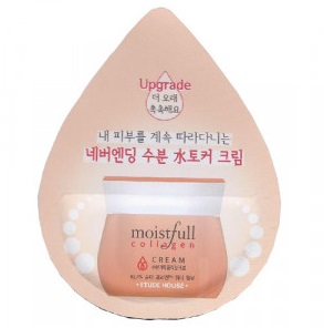 Пробник<br /> ETUDE HOUSE Moistfull Collagen Cream
