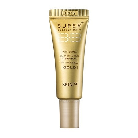 SKIN79 VIP Gold Super Plus Beblesh Balm SPF30 <br />7 г (новая версия)