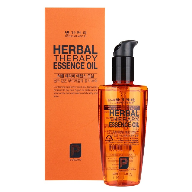 Масло для волос восстанавливающее<br /> DAENG GI MEO RI Herbal Therapy Essence Oil
