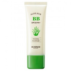 SKINFOOD Aloe Sunscreen BB Cream SPF20