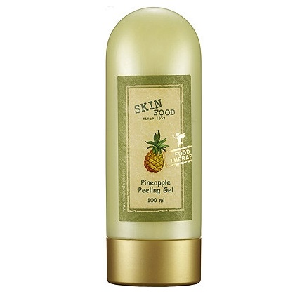 Пилинг-скатка <br /> SKINFOOD Pineapple Peeling Gel
