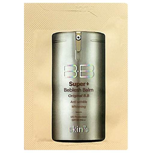 Пробник<br /> SKIN79 VIP Gold Super Plus Beblesh Balm SPF30