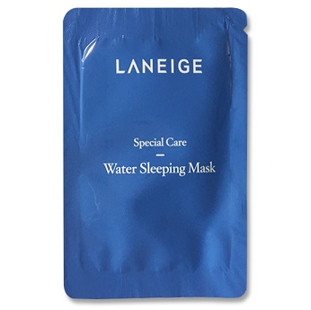 Пробник<br /> LANEIGE Water Sleeping Pack
