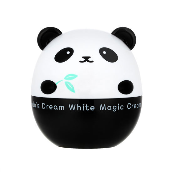 Крем отбеливающий <br />TONY MOLY Panda`s Dream White Magic Cream