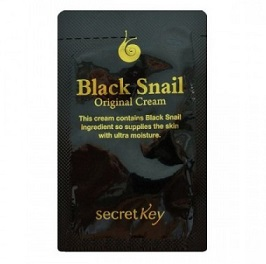 Пробник<br /> SECRET KEY Black Snail Original Cream