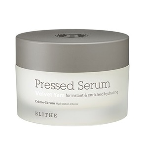 Сыворотка-крем интенсивно увлажняющая<br /> BLITHE Pressed Serum Velvet Yam