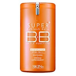 SKIN79 Super+ Beblesh Balm <br />BB Orange SPF50 <br />40г