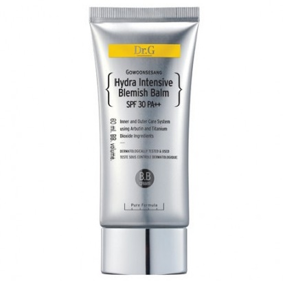Dr.G Hydra Intensive <br />Blemish Balm SPF30 PA++