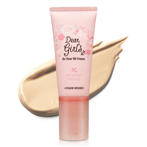 ETUDE HOUSE Dear Girls Be Clear <br />BB Cream SPF30