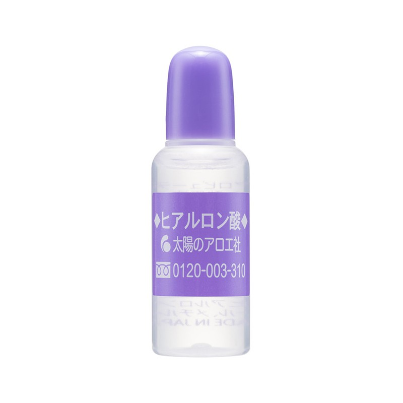 Гиалуроновая кислота <br /> TAIYOU NO ALOE Hyaluronic Acid