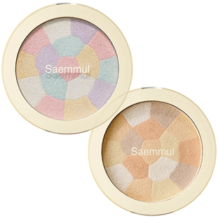Хайлайтер <br />THE SAEM Saemmul Luminous Multi Highlighter
