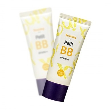 HOLIKA HOLIKA Petit BB Cream Bouncing SPF30