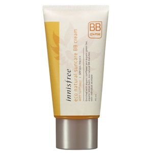 INNISFREE Eco Natural Suncare <br />BB Cream SPF50