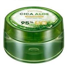 Гель с алое и центеллой многофункциональный <br />MISSHA Premium Cica Aloe Soothing Gel