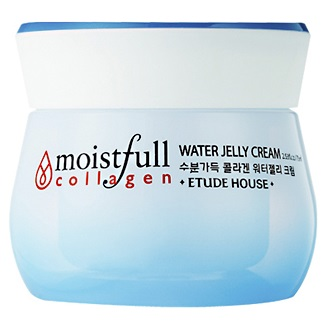 Крем-желе коллагеновый<br /> ETUDE HOUSE Moistfull Collagen Water Jelly Cream