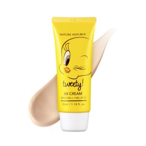 NATURE REPUBLIC Tweety <br />BB Cream SPF25