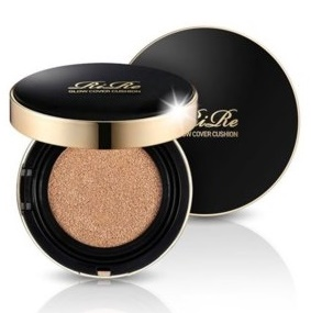 RIRE Glow Cover Cushion SPF50+ PA+++