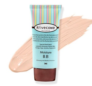 RIVECOWE Moisture BB Cream SPF30