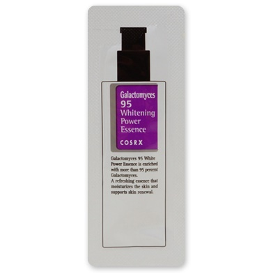 Пробник<br /> COSRX Galactomyces 95 Whitening Power Essence