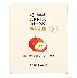 Пробник<br /> SKINFOOD Freshmade Apple Mask