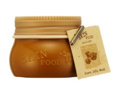 Маска-желе желудевая  <br /> SKINFOOD Acorn Jelly Mask 20 г