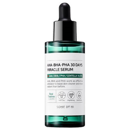 Сыворотка с кислотами<br /> SOME BY MI AHA-BHA-PHA 30 Days Miracle Serum