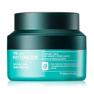 Гель-крем освежающий <br /> TONY MOLY The Fresh Phytoncide Pore Gel Cream