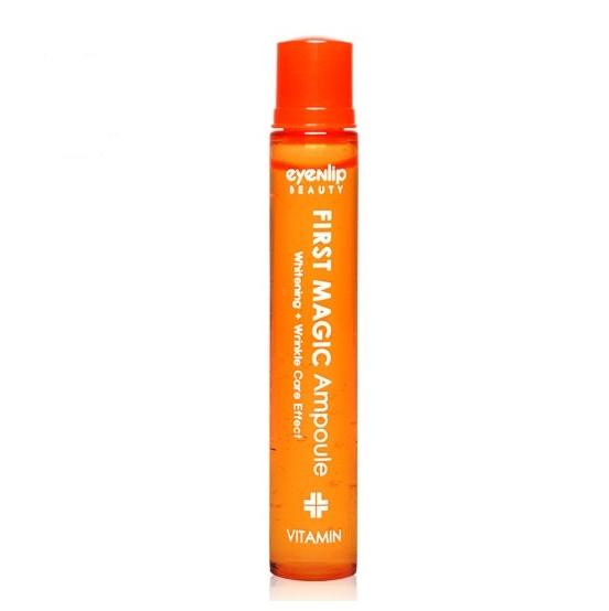 Сыворотка с витаминами<br /> EYENLIP First Magic Ampoule Vitamin