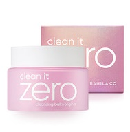 Крем очищающий <br />BANILA CО. Clean It Zero Cleansing Balm Original <br /> 100 мл