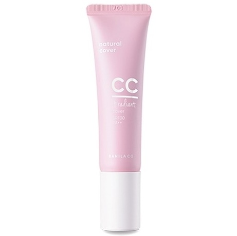 BANILA CO. It Radiant CC<br /> Natural Cover SPF30